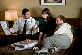 The Invention of Lying (2009) - Ricky Gervais, Jennifer Garner, Louis C.K.