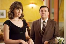 The Invention of Lying (2009) - Jennifer Garner, Ricky Gervais
