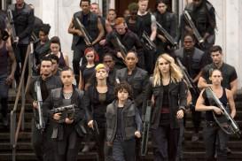 Insurgent (2015) - Rosa Salazar, Emjay Anthony, Suki Waterhouse