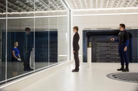 Insurgent (2015) - Shailene Woodley, Kate Winslet, Miles Teller