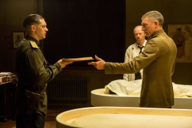 Child 44 (2014) - Tom Hardy, Ned Dennehy, Vincent Cassel