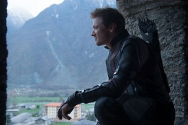The Avengers: Age of Ultron (2015) - Jeremy Renner