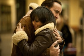 The Frozen Ground (2013) - Nicolas Cage, Vanessa Hudgens