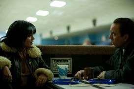 The Frozen Ground (2013) - Vanessa Hudgens, Nicolas Cage