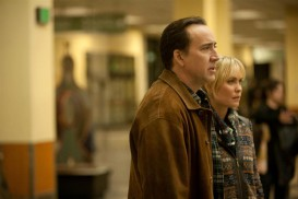 The Frozen Ground (2013) - Nicolas Cage, Radha Mitchell