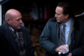 The Frozen Ground (2013) - Dean Norris, Nicolas Cage