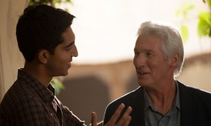The Second Best Exotic Marigold Hotel (2015) - Dev Patel, Richard Gere