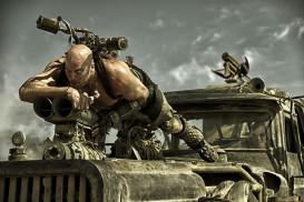 Mad Max: Fury Road (2014) - Nathan Jones, Nicholas Hoult