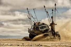 Mad Max: Fury Road (2014) - Nicholas Hoult, Tom Hardy