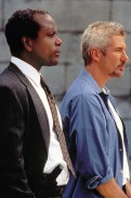 The Jackal (1997) - Sidney Poitier, Richard Gere