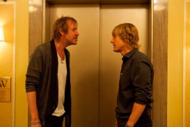 She's Funny That Way (2014) - Rhys Ifans, Owen Wilson