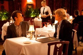 She's Funny That Way (2014) - Will Forte, Owen Wilson