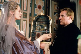 Vatel (2000) - Uma Thurman, Gérard Depardieu