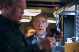Terminator Genisys (2015) - Arnold Schwarzenegger, J.K. Simmons
