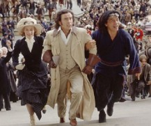 Around the World in 80 Days (2004) - Cécile De France, Steve Coogan, Jackie Chan