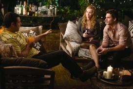 Funny People (2009) - Adam Sandler, Leslie Mann, Eric Bana