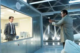 Self/less (2014) - Matthew Goode, Ryan Reynolds