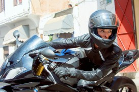 Mission: Impossible - Rogue Nation (2015) - Rebecca Ferguson
