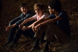 Paper towns (2015) - Austin Abrams, Nat Wolff, Justice Smith