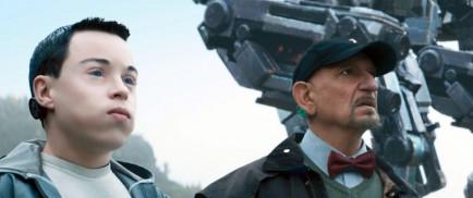 Robot Overlords (2014) - Craig Garner, Ben Kingsley