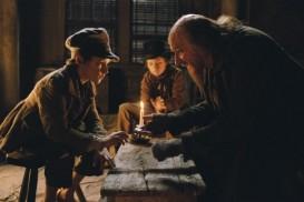 Oliver Twist (2005) - Barney Clark, Harry Eden, Ben Kingsley