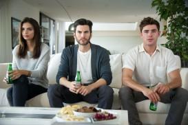We Are Your Friends (2015) - Emily Ratajkowski, Wes Bentley, Zac Efron