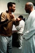 Twelve Monkeys (1995) - Brad Pitt, Bruce Willis