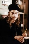 Twelve Monkeys (1995) - Brad Pitt