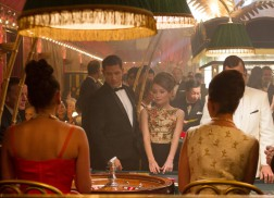 Legend (2015) - Tom Hardy, Emily Browning