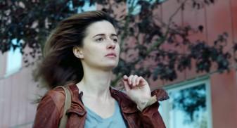 Obce niebo (2015) - Agnieszka Grochowska