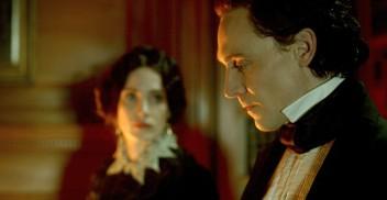 Crimson Peak (2015) - Jessica Chastain, Tom Hiddleston