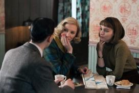 Carol (2015) - Cate Blanchett, Rooney Mara