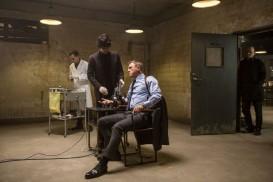 Spectre (2015) - Rory Kinnear, Daniel Craig, Ben Whishaw