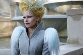 The Hunger Games: Mockingjay Part 2 (2015) - Elizabeth Banks