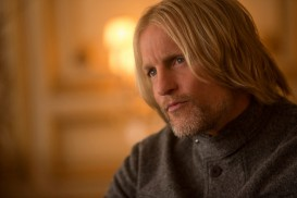 The Hunger Games: Mockingjay Part 2 (2015) - Woody Harrelson