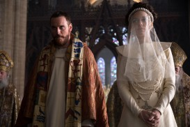 Macbeth (2015) - Michael Fassbender, Marion Cotillard