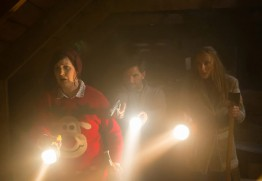Krampus (2015) - Allison Tolman, Adam Scott, Toni Collette