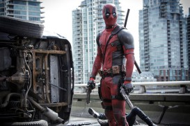 Deadpool (2016) - Ryan Reynolds