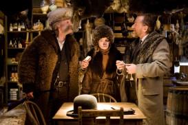 The Hateful Eight (2015) - Kurt Russell, Jennifer Jason Leigh, Tim Roth