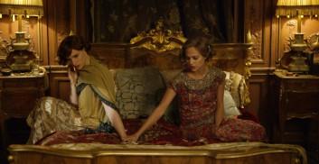 The Danish Girl (2015) - Eddie Redmayne, Alicia Vikander