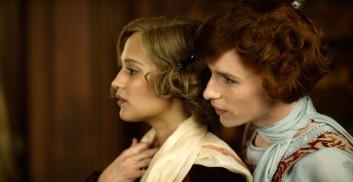 The Danish Girl (2015) - Alicia Vikander, Eddie Redmayne
