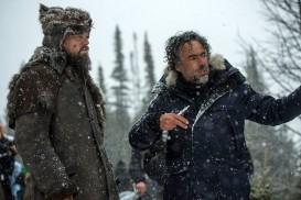 The Revenant (2015) - Leonardo DiCaprio, Alejandro González Iñárritu
