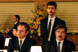 The Lobster (2015) - John C. Reilly, Ben Whishaw, Colin Farrell