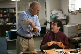 Spotlight (2015) - Michael Keaton, Brian d'Arcy James