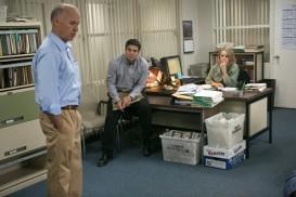 Spotlight (2015) - Michael Keaton, Mark Ruffalo, Rachel McAdams