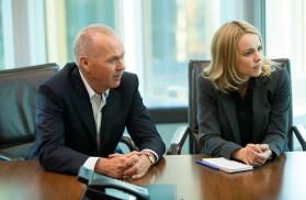 Spotlight (2015) - Michael Keaton, Rachel McAdams
