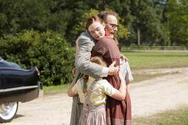 Trumbo (2015) - Bryan Cranston, Elle Fanning, Mitchell Zakocs, Meghan Wolfe