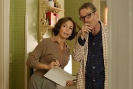 Trumbo (2015) - Diane Lane, Bryan Cranston