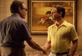 Trumbo (2015) - Bryan Cranston, Dean O'Gorman