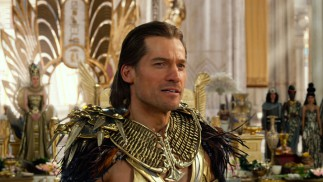Gods of Egypt (2016) - Nikolaj Coster-Waldau